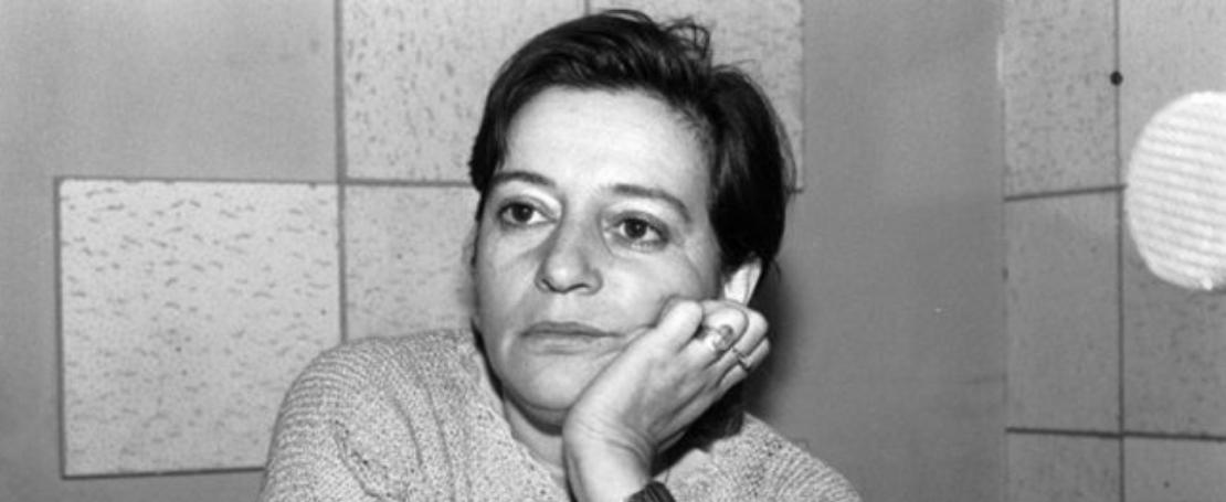 Ceremonia: Último adiós a Manola Robles y palabras en homenaje