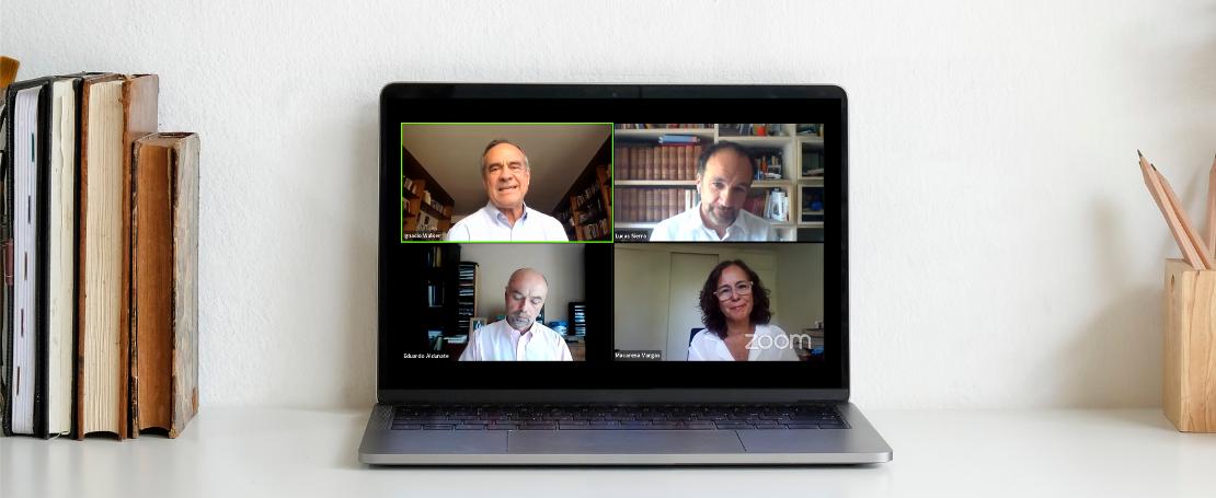 """[Video] Revive el seminario CEP-CIEPLAN: """"Tribunales y la nueva Constitución"""""""