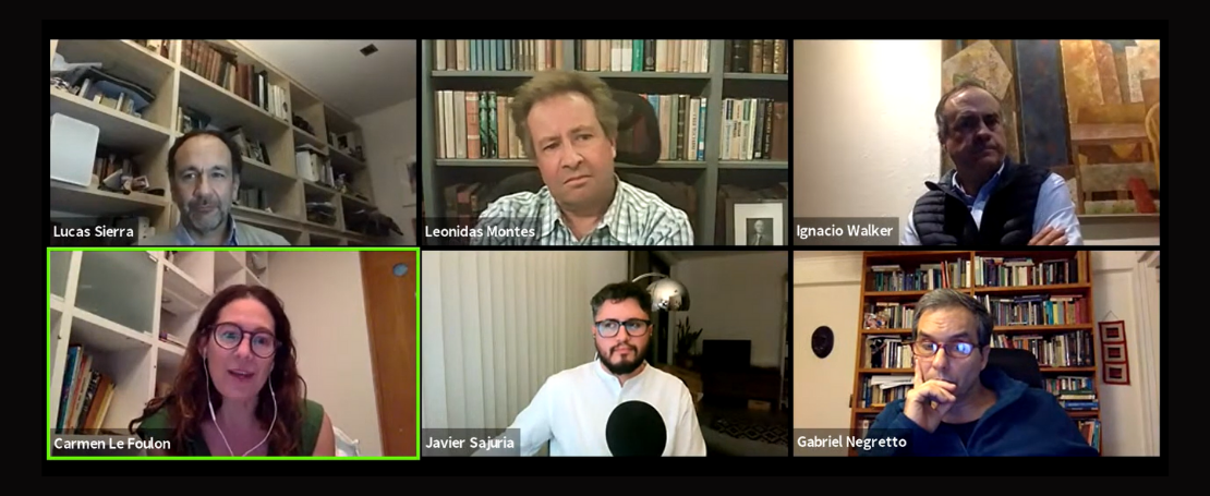 [Video] Revive el seminario Cep-Cieplan: Sistema Electoral: Una discusión necesaria