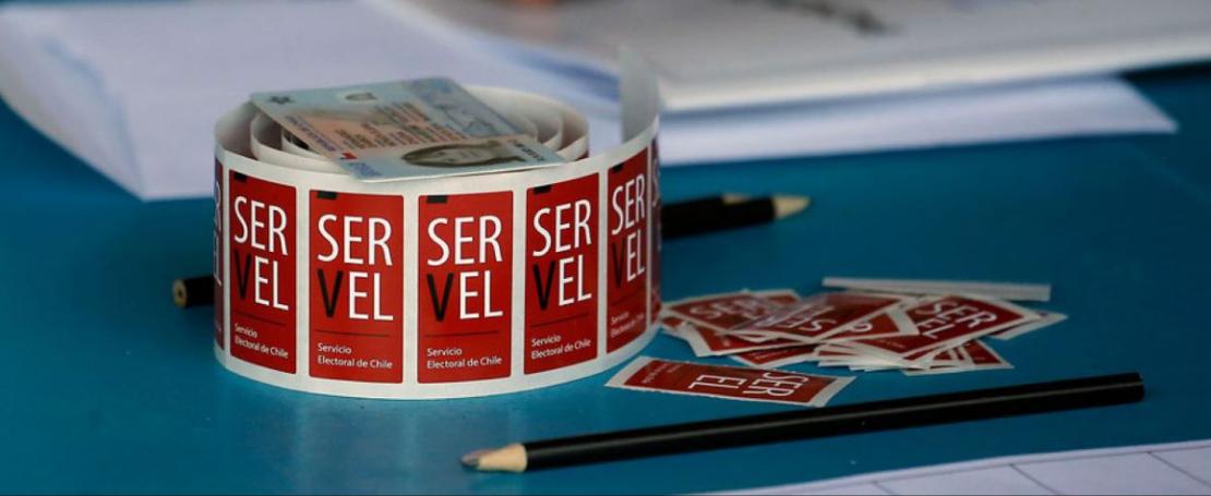 ¿Qué aspectos debemos discutir del sistema electoral de Chile?