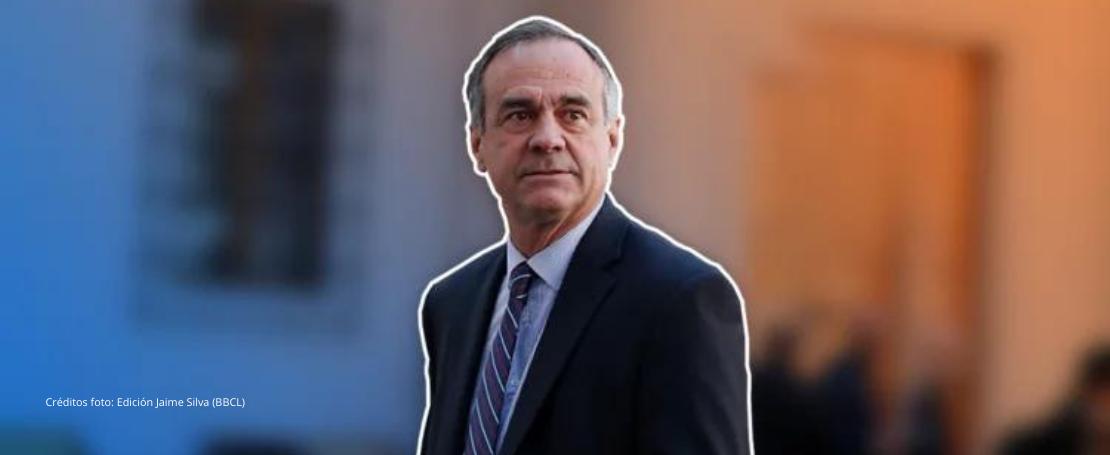 """Ignacio Walker para BioBio:  """"el escenario presidencial está abierto"""""""